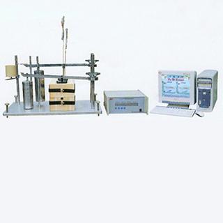 微机胶质层测定仪JC-3A