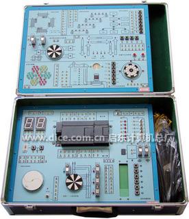 DICE-PLCO2型可编程控制器实验装置