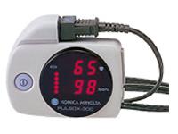 Pulsox-300i腕表式血氧飽和度監測器pulsox300i