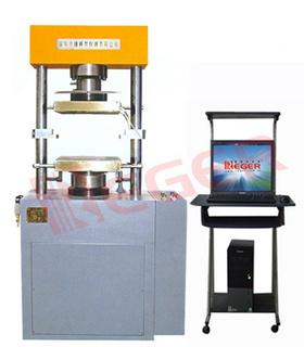 RE-6000电液伺服压力试验机