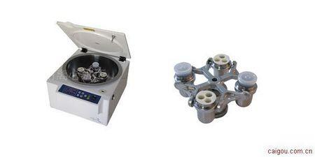 低速台式自动平衡离心机DT5-3(原LDZ5-2)