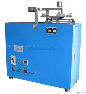 电动印刷体坚牢度试验机