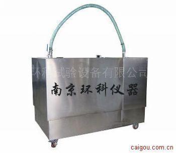 上海IPX5-6冲水试验装置|溅水试验设备|冲水设备专业生产厂家