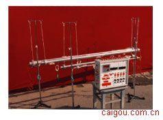 BOP-318型自由对流横管管外系数测试装置