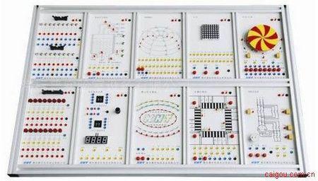 PLC实验装置|PLC模拟实验台