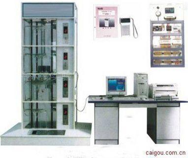 BPDT-2000型透明仿真教学电梯模型