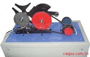 BPCLS-III型槽轮机构实验台