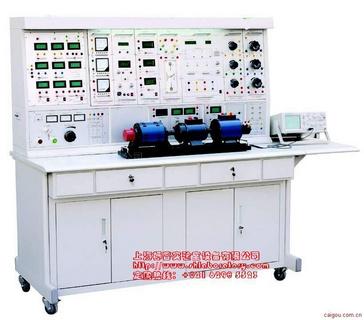 BP226型 电机及自动控制系统实验装置
