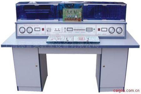 BPKJ-2002A7型变频空调制冷制热综合实验设备(第七代)