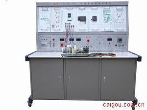 BP-PLC-Ⅰ(Ⅱ)型可编程控制器实验台