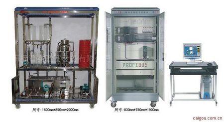 PCS-F现场总线过程控制综合实验装置