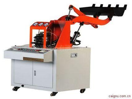液压装载机工程机械综合实训台