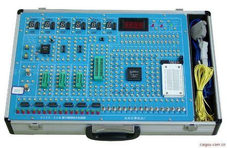 DICE-SEM数字模拟综合实验箱