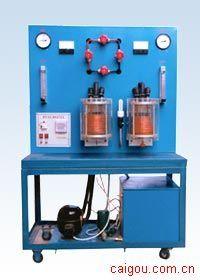 BOP-212型制冷(热泵)循环演示装置
