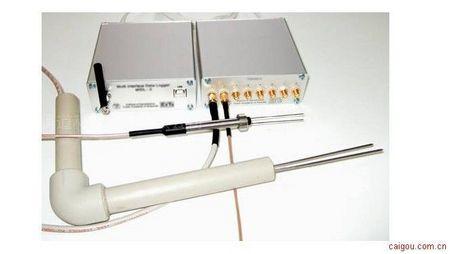 TDR-MUX土壤多参数监测系统
