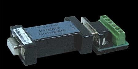 供应通用接口转换器DAM-3216