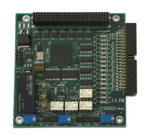供应PC104+数据采集卡PCH2153