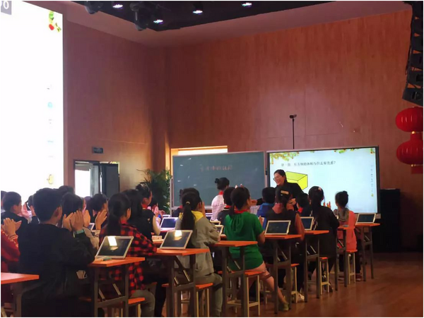 聚焦教师能力提升,希沃助力滁州市琅琊区智慧教育应用研讨会
