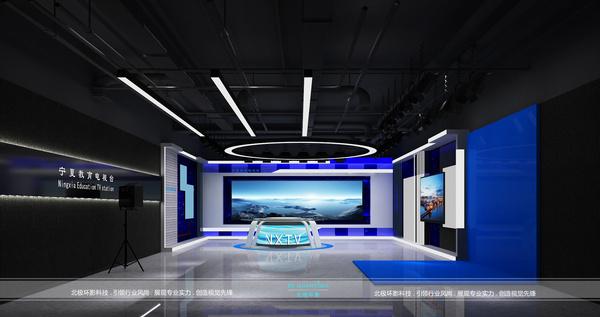 校园电视台的作用以及建设方案