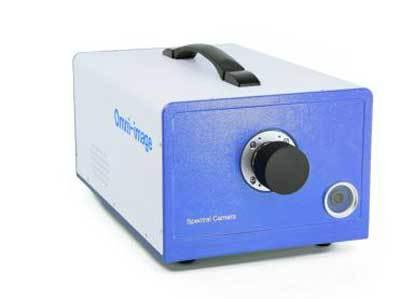 成像高光谱仪在量子点暗场散射光谱方向的应用