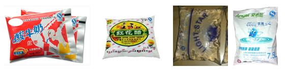 液体食品软塑包装热粘性能的测试方法