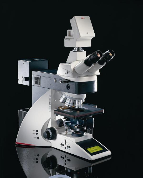 显微镜在考古、博物馆、文物保护等领域的应用