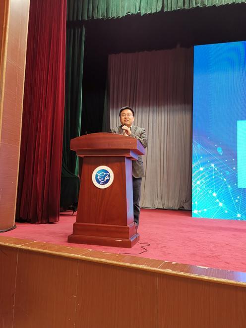 2019全國青少年電子信息智能創新大賽 北京賽區比賽成功舉辦