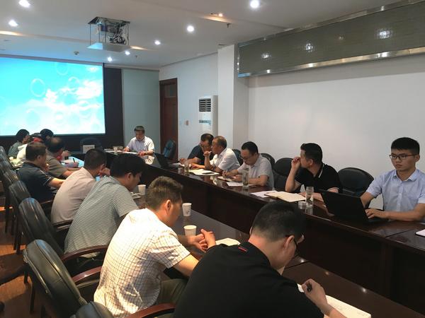 连云港召开全市教育信息化工作阶段性进展总结会