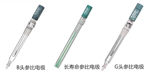 银/氯化银参比电极——甘汞参比电极的生态选择