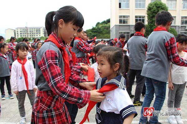 """快乐,是最好的童年礼物 ——记钟秀学校""""六一""""游园会活动"""
