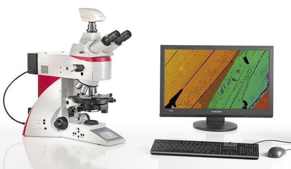 科普-当各种岩石遇到偏光显微镜
