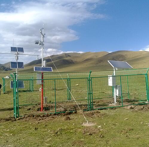 景区自动气象站的作用是什么