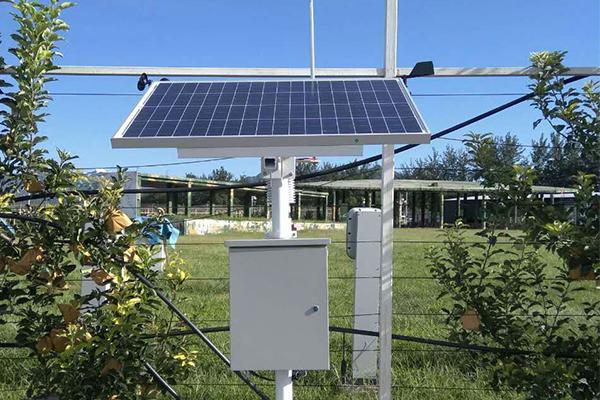 无线农业气象站厂家怎么选择
