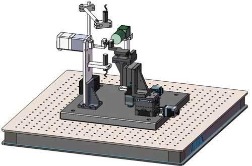 滤波片式波分复用器耦合解决方案