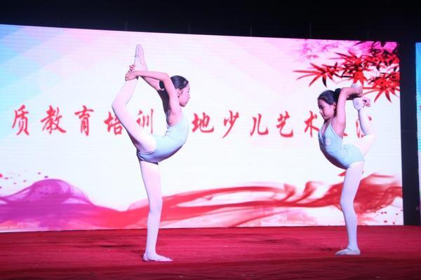 菏泽素质教育培训:曲艺 舞蹈 艺考好去处
