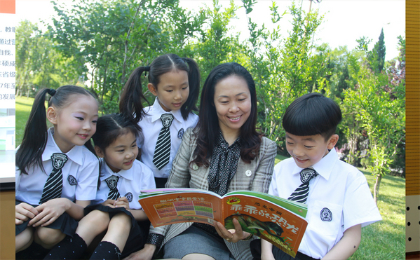 苏霞校长:学校装备不完全如企业所想象