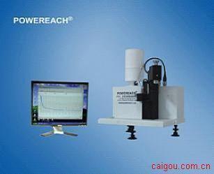 粉体接触角测量仪JF99A