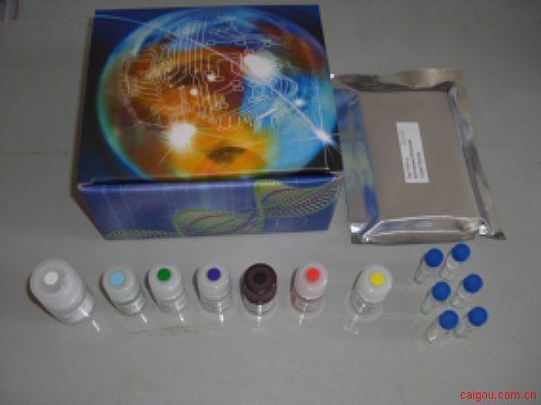大鼠DPPⅣ检测Elisa试剂盒