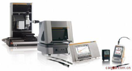 电镀厚度分析仪