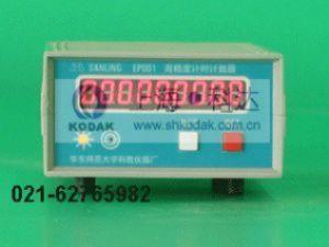 高精度计时计数器