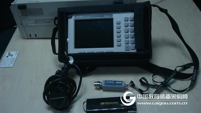 促销安立S331D和S332D传输线和天线分析仪