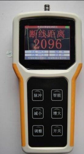 机械故障测试仪