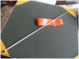 艺术体操带