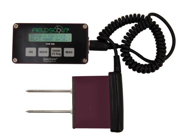 土壤水分速测仪TDR 100