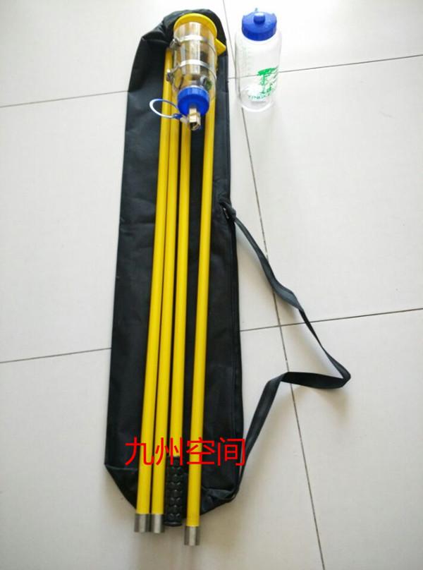 JZ-ETC1瓶式深水采样器/瓶式深水采样装置