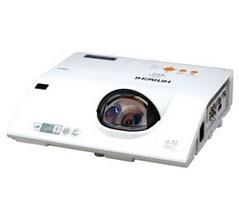 日立短焦投影机HCP-Q282 替代Q210+
