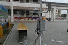惠州市龍光城小學安裝校園氣象站