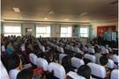 赋能教师,希沃信息化培训走进大同市阳高县