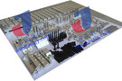组合夹具模型 槽系组合夹具模型 可定制
