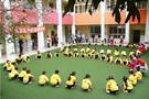 泸州:开展品质活动 凝聚幼教共识